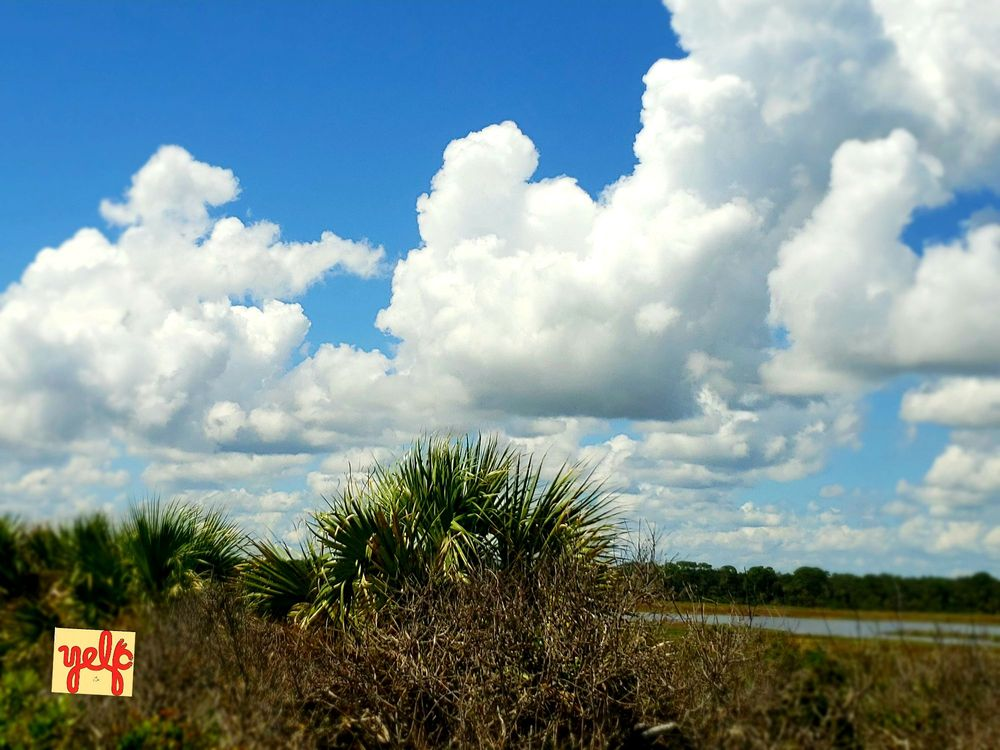 Guana River State Park