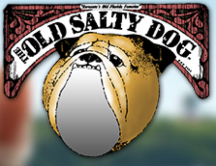 The Old Salty Dog