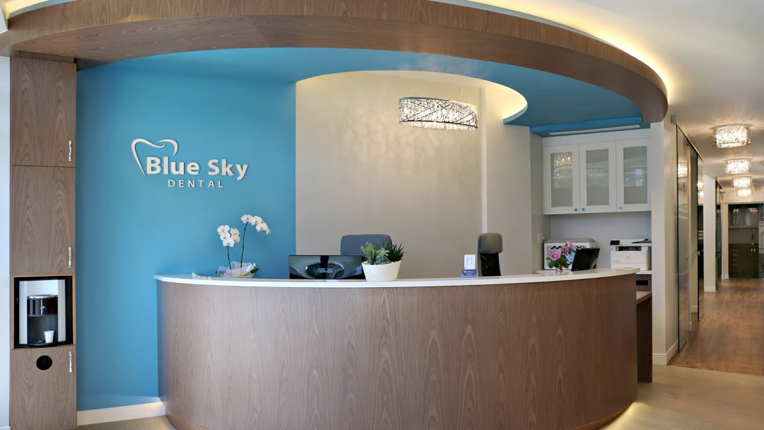 Blue Sky Dental Group