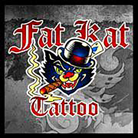 Fat Kat Tattoo & Piercing