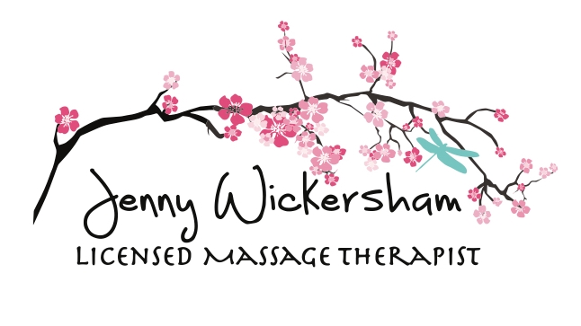 Jenny Wickersham Licenced Massage Therapist