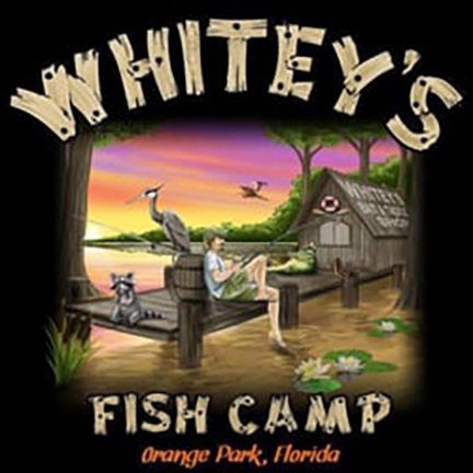 Whitey's Fish Camp